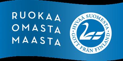suomalainen luomutuotanto ja luomutuotteet
